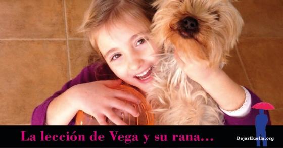 Vega y rana-01