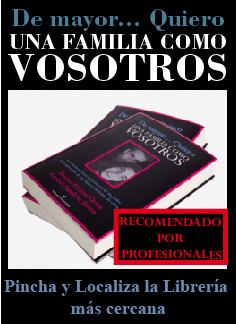 EXPERTOS DE LA EDUCACIÓN, PADRES, MADRES, PSICÓLOGOS, PEDAGOGOS, ASOCIACIONES... RECOMIENDAN ESTE LIBRO AL 100%